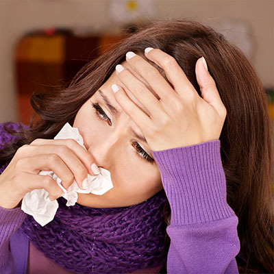 Allergies Treatment in Overland Park