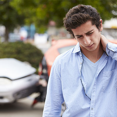 Auto Accident Injury Treatment in Overland Park