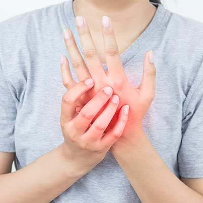 Carpal Tunnel Syndrome Treatment in Overland Park