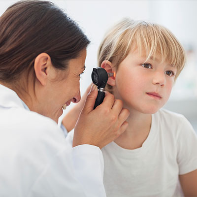 Ear Infection Treatment in Overland Park