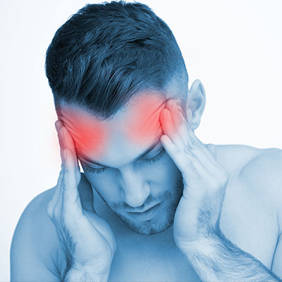 Headaches & Migraines Treatment in Overland Park