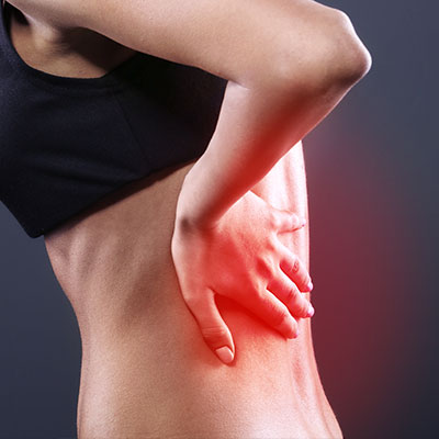 Low Back Pain Treatment in Overland Park