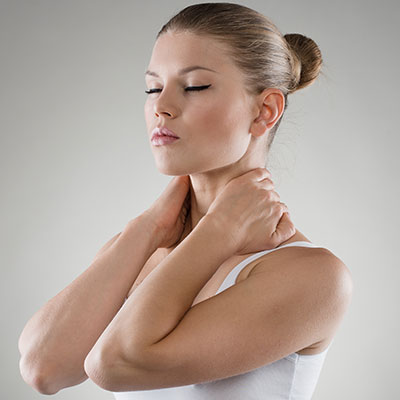 Overland Park Neck Pain Treatment