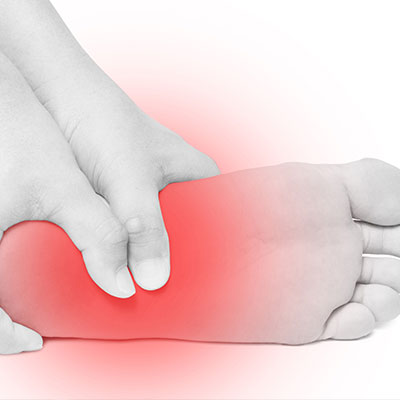 Plantar Fasciitis Treatment in Overland Park