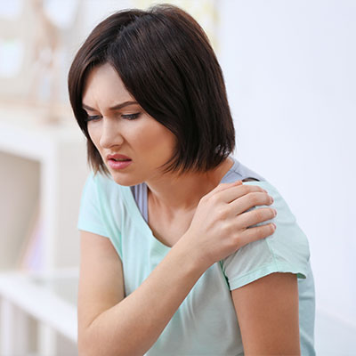 Shoulder Pain Treatment in Overland Park