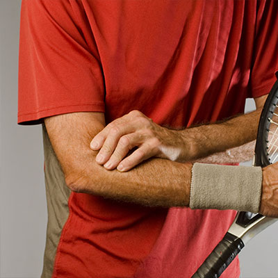 Tennis Elbow Treatment in Overland Park